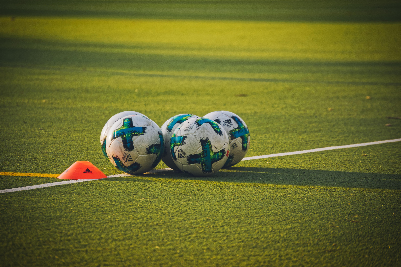 a football turf in calicut