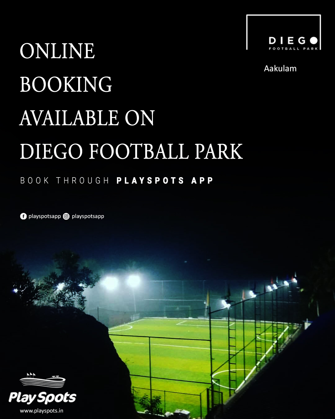 diego football turf, trivandrum first and large football turf , playspots, playspots app, playspotsapp, turf booking application malabar, kerala, kozhikode, trivandrum, tvm, thiruvananthapuram, turfs in trivandrum, turfs in tvm, khel ho football turf booking app, khel ho football turf booking application,